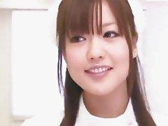 Mosaic Miyu Hoshino - Halenchi Clinic