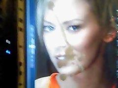 Jenna Jameson Facial