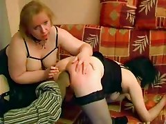 Very kinky older women