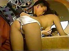 Reiko Mizukoshi - 03 Japanese Beauties
