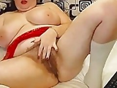 hairy pussy milf cam