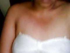Sexy punjabi bhabhi pressed hard by her boyfriend
