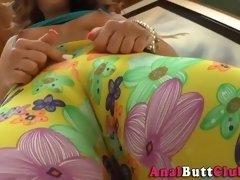 fetish babes camel toes
