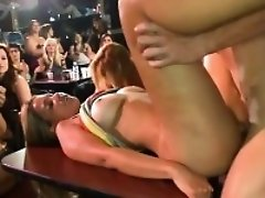 Yong blond gorgeous gal was cruelly fucked