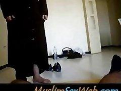 amateur hijab