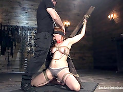 Gorgeous Penny Pax gets fucked by her wild friend while she moans