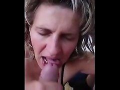 mom sucks dick