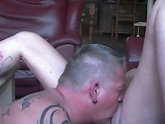 fuck my ass an make me squirt
