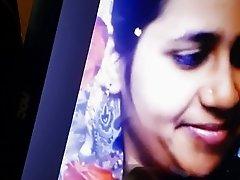 Cum tribute...to safaz aunty....
