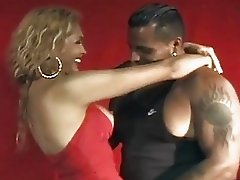 Latin Shemales Love Big Latino C...