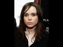 Evolution of Ellen Page