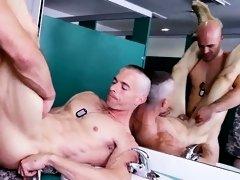 Army boys exam medical gay Good Anal Training