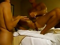 Amateur Couple Anal Fisting