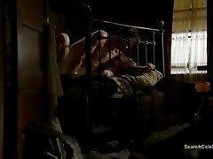 Molly Parker nude - Deadwood S02E01