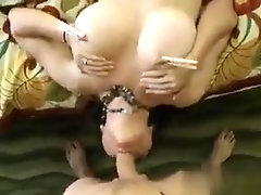 Youthful Wifey Enjoys Fuck-Fest