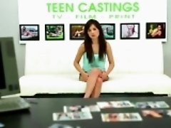 Agent Is Looking For Hot Teen Pussy