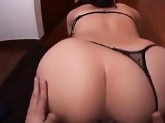 Sexy Japanese Slut Fucked