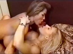 minka & lovette nipple knockers