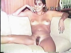 chrissy home video
