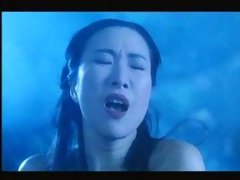 Asian super hero sex..RDL