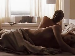 Amber Heard Hard Sex Scene