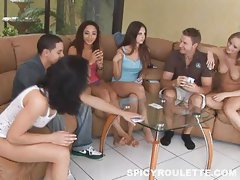 Naked Poker