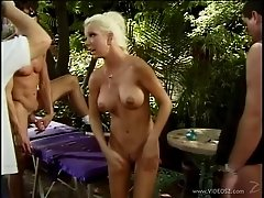 Amazing babes with nice ass giving multiple dicks blowjob in amazing compilations