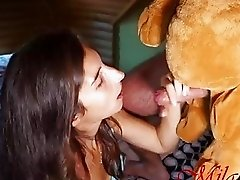 TEENS CreamPie Anal, Gaping, Deep Throat, Ass Hole, POV, Gonzo, Young