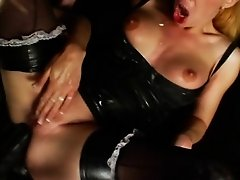 Gapehole wam slut dispening cream
