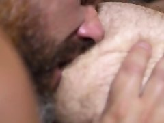 Ripped jocks assfuck after eating ass