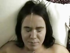 Amazing Spurt Cumshot