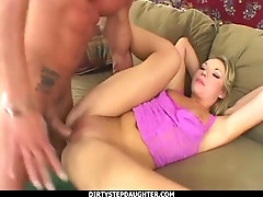 Maya Hills Wants His Cock In Her Teen Pussy