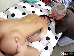 Cheating real girlfriend pussy ravaged