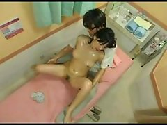 Reluctant Shy Girl Seduced By Massager 2