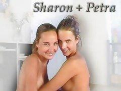 Petra & Sharon
