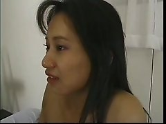 Bootylicious slutty Japanese nurses play with toys and suck patient's cock