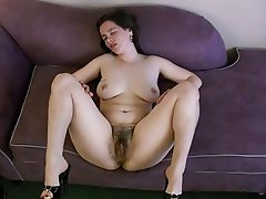 hairy MICHELLE - p2