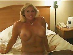 Slut Wife Gets Creampied by BBC #65.elN